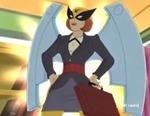 BirdGirl Avatar