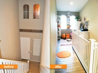 Would you ever 2 story foyer related gbcn for 2 story foyer conversion